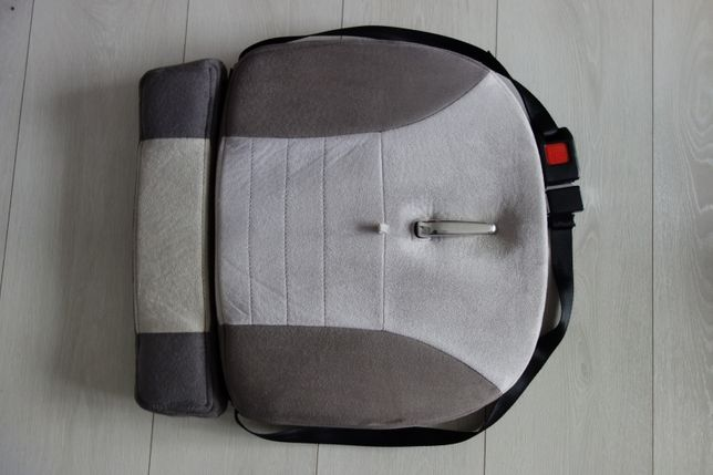 Tummy Shield siedzisko samochodowe dla kobiet w ciąży IDEALNE