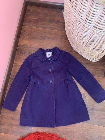 Плащ, пальто gymboree 5-6 лет, 110-116 см