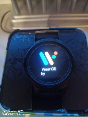 Ticwatch E Q89M wear os by