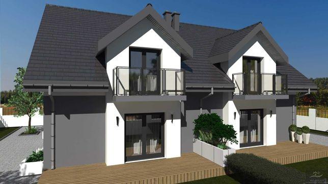Sprzedam lub zamienię Nowy Dom
