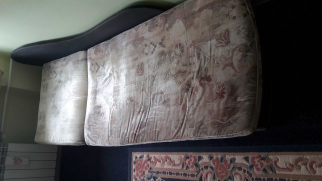 Łóżko pojedyncze rozkladane wymiar 80 x 200 cm