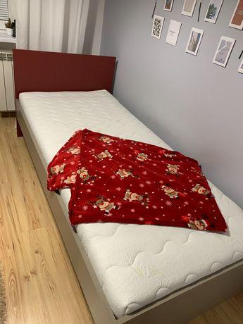 ładne łóżko młodzieżowe