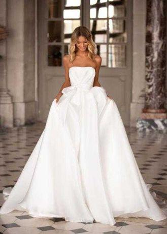 Весільна сукня Cameron (38 розмір/3 образи)від бренду Milla Nova