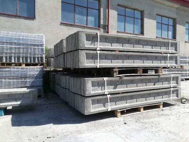 Systemy podmurówki, płyty pod siatkę, panel