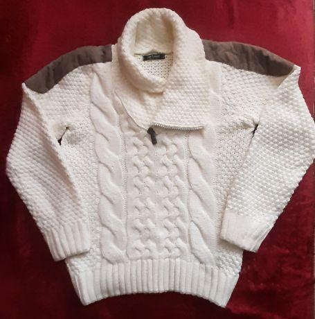 Мужской свитер, размер М