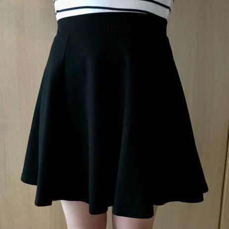 H&M spódnica z zamkiem z tyłu 36