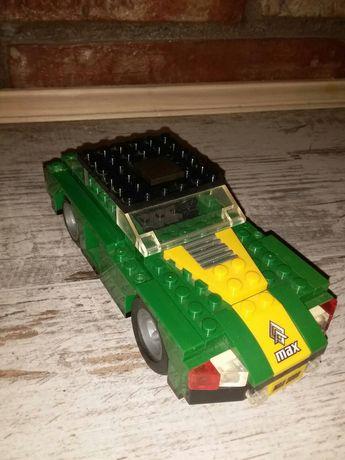 Машинка машина лего аналог