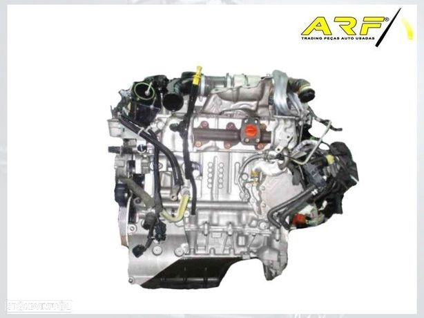 Motor Volvo S40/V50 2012 2.0D (D2) Ref: D4162T