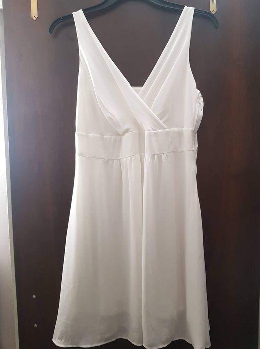 Letnia zwiewna sukienka Błotnica - image 1