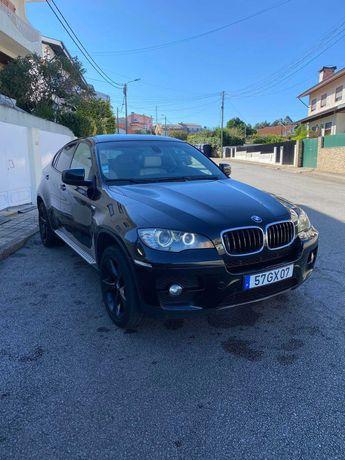 BMW X6 35D nacional