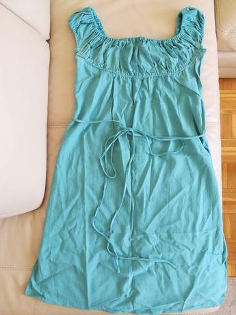 ŚLICZNA sukienka ciążowa rozm. M firmy 9fashion