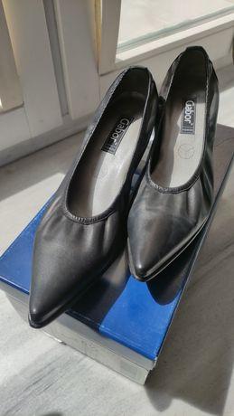 Новые женские туфли Gabor (Австрия), р.38.5