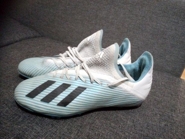 Korki piłkarskie adidas x