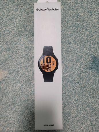 Samsung Galaxy Watch 4 LTE 44 mm Czarny - Nowy
