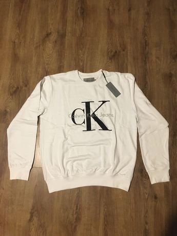 Nowa bluza Calvin Klein L