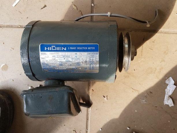 silnik elektryczny indukcyjny 0,2 KW 220/380V