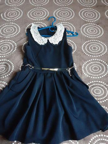 Нарядный сарафан, платье 140 рост