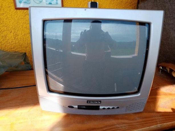 Televisão Crown