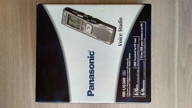 Dyktafon Panasonic RR-US360