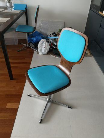 Krzesła okazja
