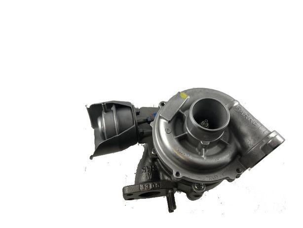 Peugeot 1007 1.6 HDi 109KM 110KM W16 DV6TED4 (753420)