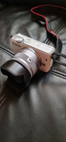Canon Eos M10 karta pamieci 32gb