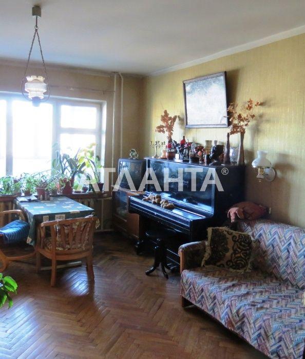 3 комнатная квартира на 4 ст. Большого Фонтана/Пионерская/парк Победы Одесса - изображение 1