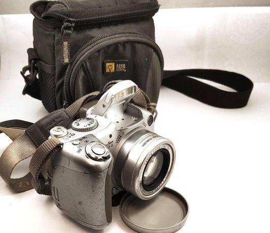 Aparat Canon PowerShot S2 IS