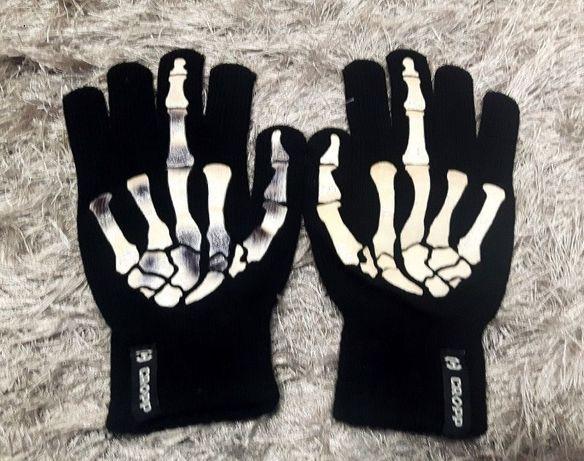 """Zimowe Rękawiczki """" CROPP """" - NOWE !!!"""