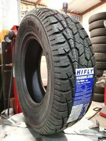 255/70 R16 Внедорожные Всесезонные АТ шины Hifly Vigorous 255.70.16