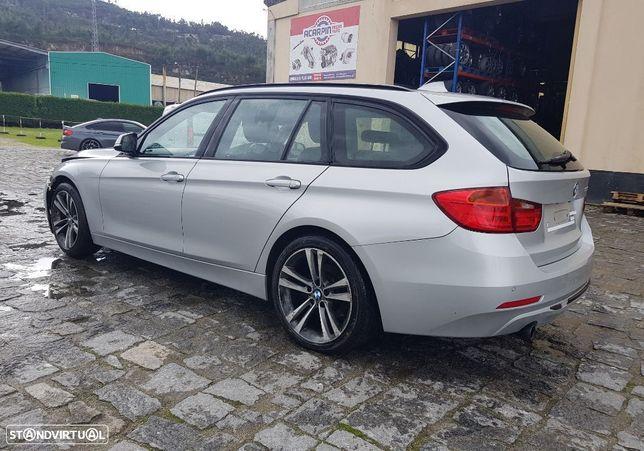 BMW 320D F31 Touring 2012 para peças