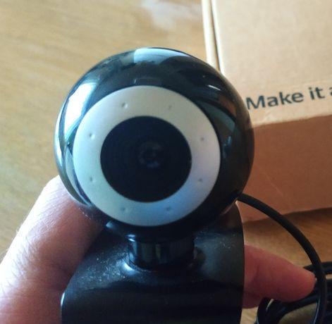Веб камера для ПК