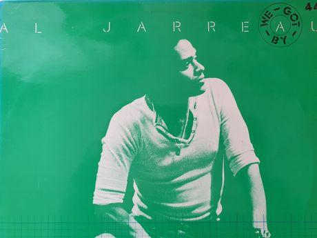 Al Jarreau- We got by Lp.