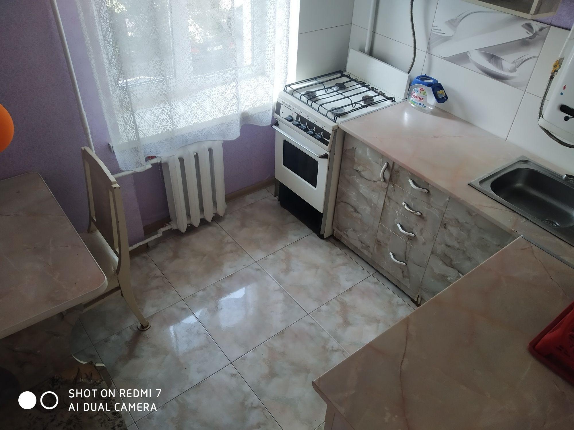 Здається двокімнатна квартира по вул. Леніна ,41 з 1 жовтня!