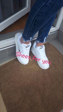 Wygodne i lekkie Nike damskie