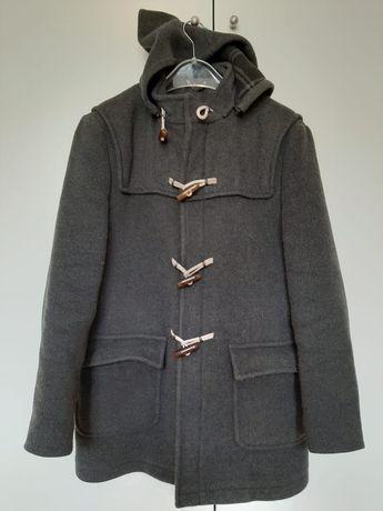 Vistula płaszcz budrysowka wełniana