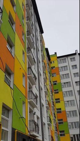 2 кімнатна новобудова на розтермінування на 2 роки, вул.Галицька