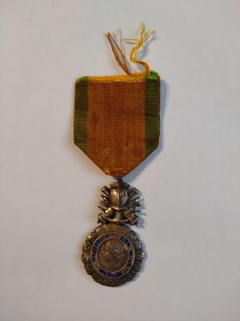 Medal Wojskowy Francja
