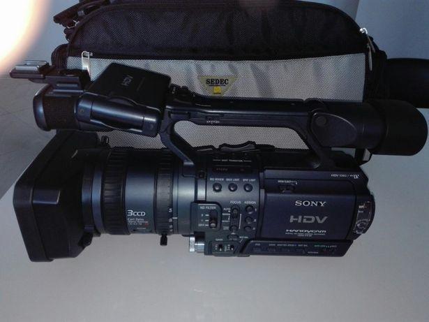 Kamera SONY FX-1 DV-HD sporadycznie używana