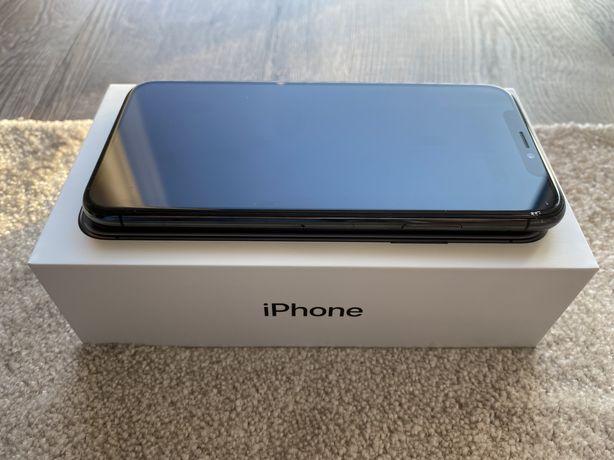 iPhone X Space Grey 64GB - desbloqueado