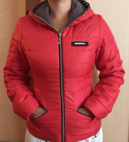 Куртка женская, демисезонная