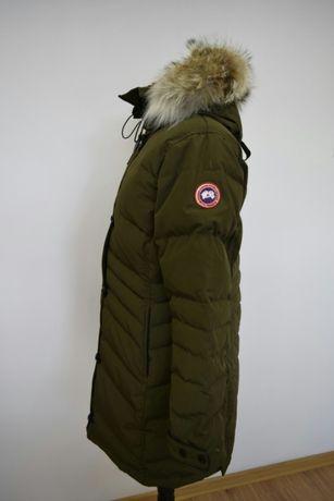 Kurtka Canada Goose nowa w 100%