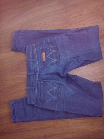 Wrangler spodnie