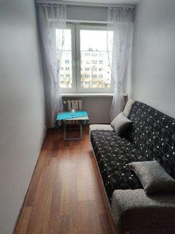 Wynajmę mieszkanie w bardzo spokojnej okolicy