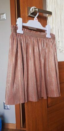 Spódnica Zara rozm. 134
