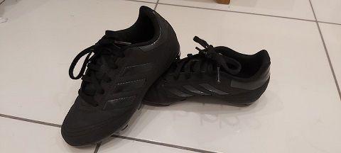 Adidas - korki chłopięce