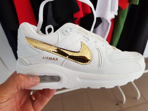 Buty sportowe Nike Air Max Command damskie.