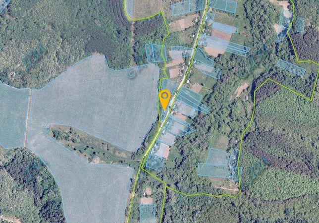 Земельный участок в с. Большой Букрын