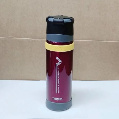 .Термос Thermos Mountain 500 Новый не Трамп НОВЫЙ для школы