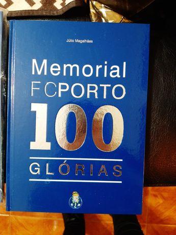 Memorial de 100 glórias do FC Porto